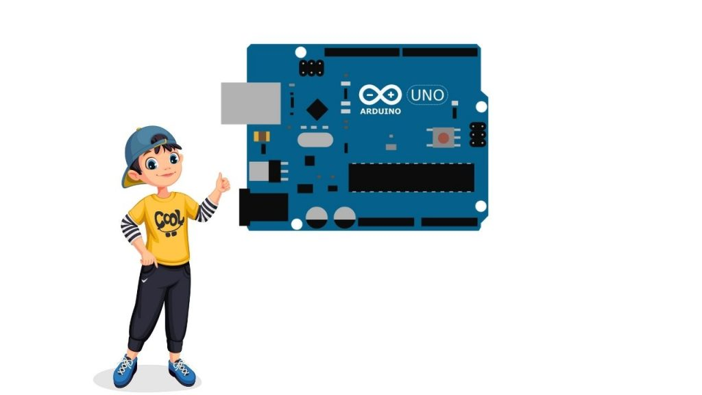 Getting Started with Arduino: For Beginner