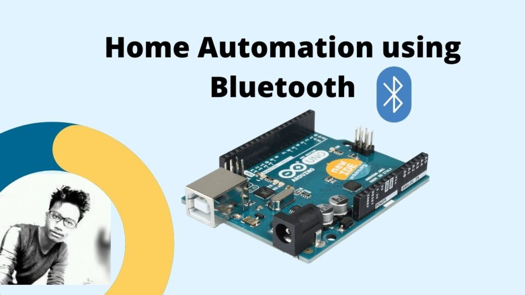 How to make Home Automation using Bluetooth?