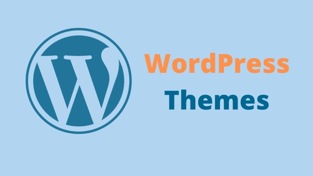 How to get Free WordPress Themes?